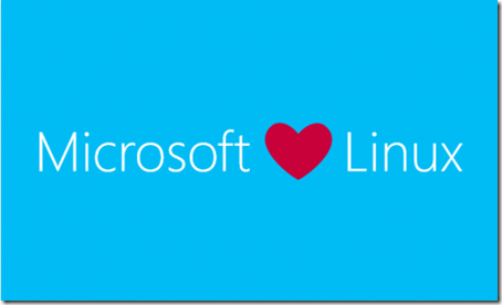 Microsoft-Hearts-Linux