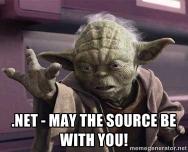 Yoda Source