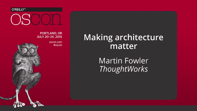 fowler-arch-matters